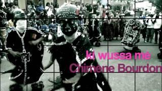 "Chimene BOURDON "" ki wussa mè"" 2017"