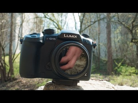 Watch This Before You Buy the Panasonic GH5
