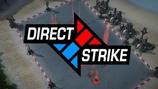 Premium Arcade - Direct Strike (EU)