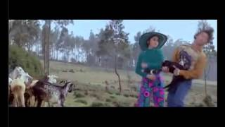 Kamse Kam Itna Kaha Hota  - (Dil Tera Aashiq) Madhuri Dixit & Salman Khan   Superhit Romantic Song