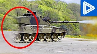 10 Secret Military Weapons You Didn