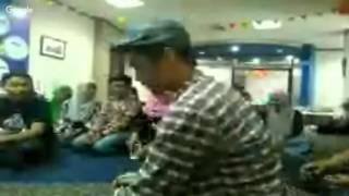 LIVE STREAMING ULTAH BLOGGER MEDAN: Langsung dari Graha XL Medan