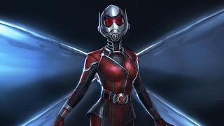 ANT-MAN AND THE WASP Teaser Trailer (2018) - Paul Rudd, Evangeline Lilly [HD] FAN-MADE