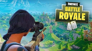 WINTER UPDATE! - Fortnite Battle Royale