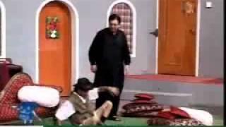 Iftikhar Thakur ANd Sohail Ahmed On Fire  NomiExpress