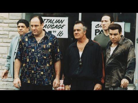 The Sopranos - Season 2, Episode 11 House Arrest