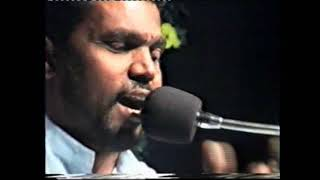 Augustine Jebakumar message in Pondicherry 1995 (Classics - Old messages)