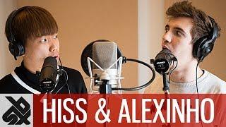 HISS & ALEXINHO  | Fart Bass Brothers