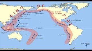 RING OF FIRE EXPLODING! Under 24 Hrs HUGE Mexico, New Zealand & Japan Quake @ Fukushima Reactor!