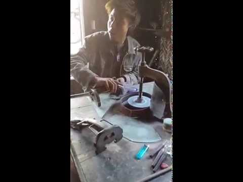 Xxx Mp4 Tradtional Gem Cutting Mogok Burma Myanmar 3gp Sex
