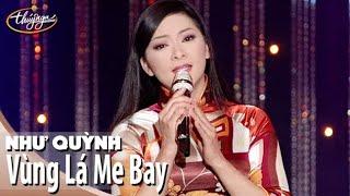 Như Quỳnh - Vùng Lá Me Bay (Trần Quang Lộc) - A Dancing Dream
