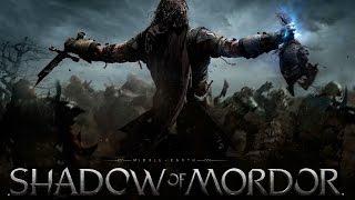 La Tierra Media: Sombras De Mordor - El Señor de los Anillos Pelicula Completa Español - GameMovie