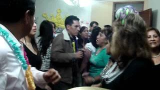 ORQUESTA DIGITAL LA ESCENCIA DEL SABORMUCHACITA CELOSA