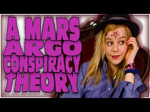 Xxx Mp4 A MARS ARGO CONSPIRACY THEORY HOW TITANIC SINCLAIR MAY VERY WELL END THE POPPY PROJECT 3gp Sex