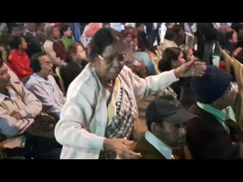 Xxx Mp4 Kirtan On Harmonica By Dr Babita Basu At Bibek Myala 19 1 2017 3gp Sex
