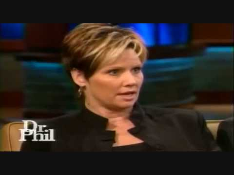 Dr. Phil Show on gender identity disorder Does reparative therapy fit