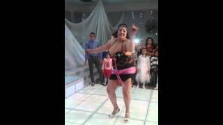 رقص مهلبيه