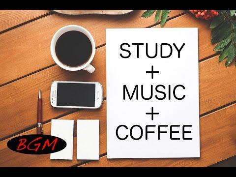 勉強用+� �業用BGM!カフェミュージックで集中力UP!!