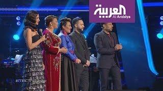 صباح العربية: مواقف محرجة في اختيار نجم ذا فويس