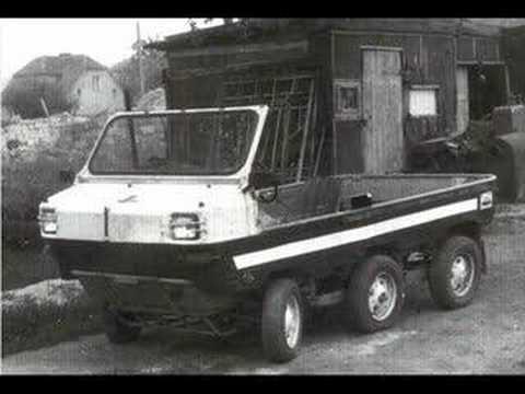 Polskie samochody 1