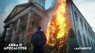 "Anna and the Apocalypse BTS: ""Origins"" (2018)"
