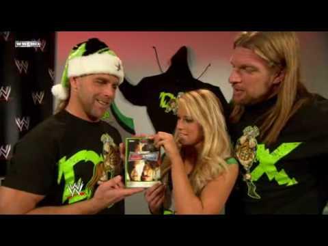 WWE Shop DX
