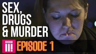 Life Inside Britain's Legal Red Light District | Sex, Drugs & Murder