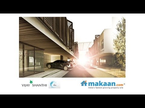 Bleu by Vijay Shanthi Builders in Kovalam, Chennai, Residential Apartments: Makaan.com