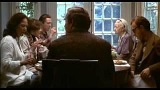 Annie Hall Easter Dinner
