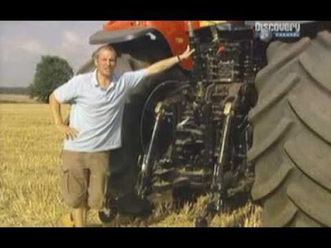 Niesamowite maszyny maszyny rolnicze 2 2