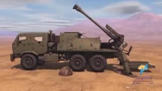 صاروخ خليفة السوداني - هيئة التصنيع الحربي