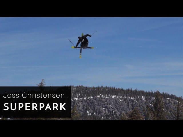 Superpark || Joss Christensen