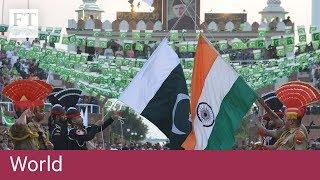 India and Pakistan at 70