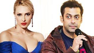 Salman Khan Talks About Lulia Vantur For The FIRST TIME