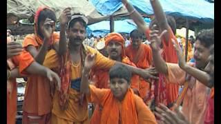 Naache Kanwariya Shiv Ke Nagar Bhojpuri Kanwar Sunil Chhaila Bihari [Full Video Song] I BUM BHOLA