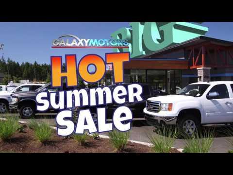 Big Hot Summer Sale 2017