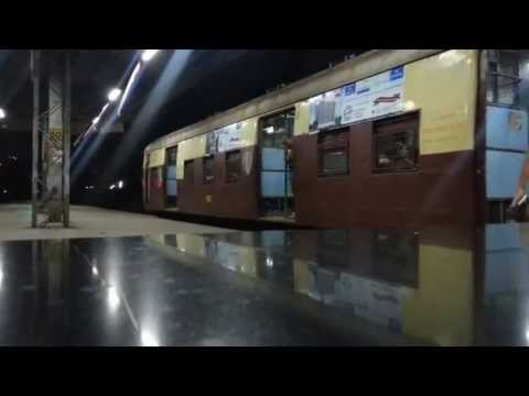 IRFCA : DC EMU 's MELODIOUS DEPARTURE