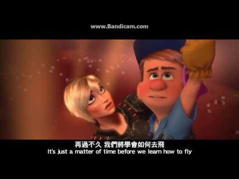 Owl City When Can I See You Again 中英字幕