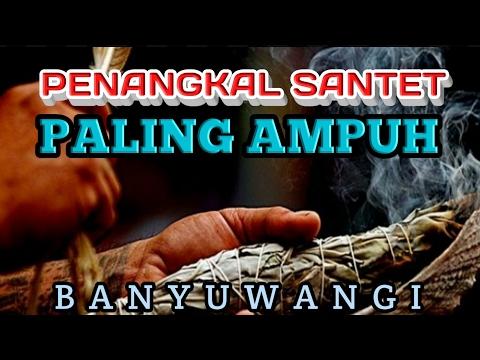 Penangkal Santet Paling Ampuh-Banyuwangi