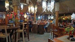 Blue Ice Bar & Restaurant Bantayan Island | Philippines Travel