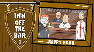 442oons: In Off The Bar Episode 1