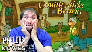 Countryside Bears - Phelous