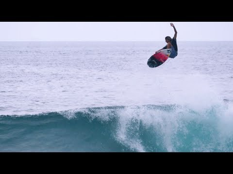 Mateus Herdy - 12 Days in Indo | Volcom Surf