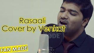 Rasaali - Cover by Venkat | Ondraga Entertainment