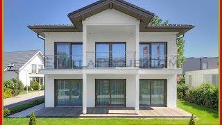 SerVilla 2017 Ocak Şubat Müstakil Ev Villa Modelleri ve Fiyatları