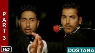 Love Story - Part 3 - Dostana (2008) | Abhishek Bachchan, John Abraham, Priyanka Chopra