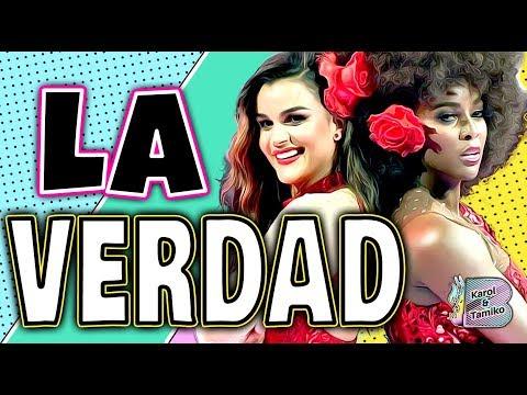 Xxx Mp4 La Verdad De Porque Gana Clarissa Molina El Mira Quien Baila All Stars 3gp Sex
