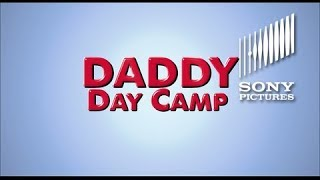 Daddy Day Camp (2007) theatrical trailer