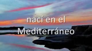 MEDITERRANEO - Joan Manuel Serrat [with lyrics]