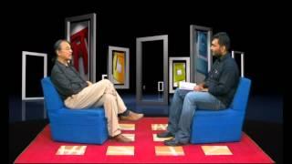 Salimulla Khan on Sofa Part 01 // 28 07 12